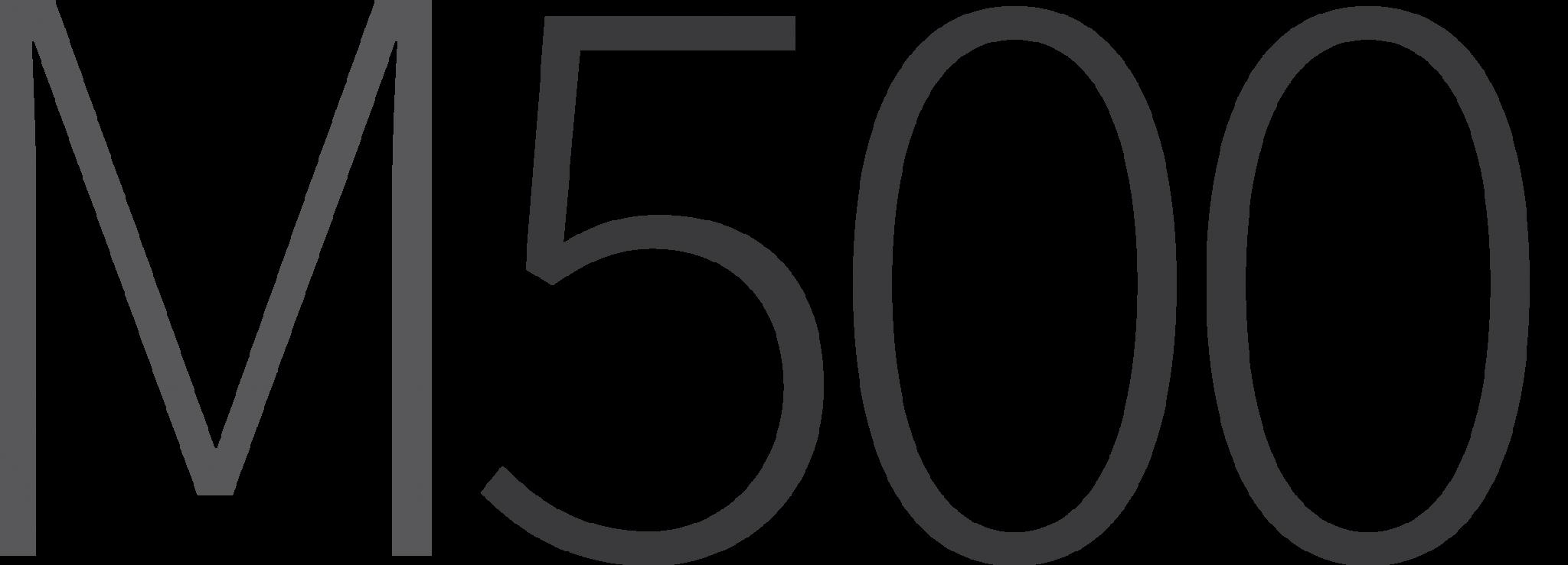 Piper M500 logo