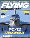 Flying Magazine: PC-12 Versus the World