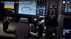 Apex Avionics video