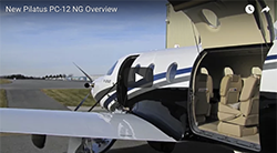 PC-12 NG Overview video