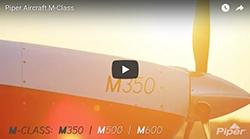 Piper m-class video