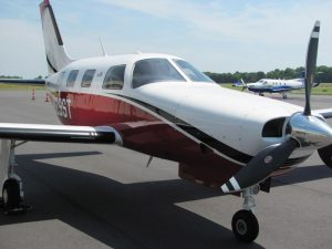 2014 Piper Mirage - N629ST