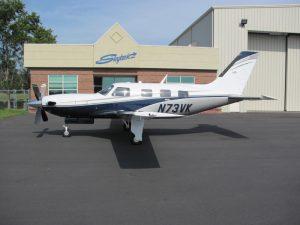 2010 Piper Meridian - N73VK