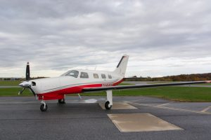 Piper Mirage N60YE