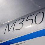 Piper M350 N690ST