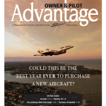 Skytech Advantage Magazine Summer 17 cover