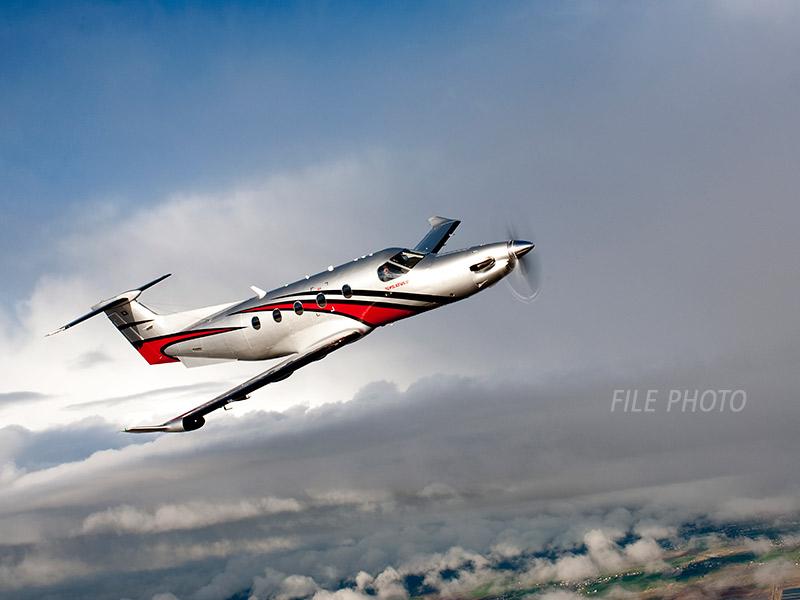 2019 Pilatus PC12 NG – TBD