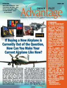Winter Advantage Magazine 2009