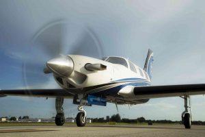 Piper M600 photo