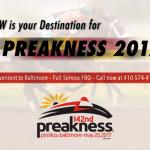Preakness 2017
