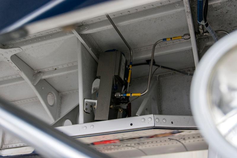 PC-12 Antilock Brake System