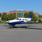 Piper M350 N7120F