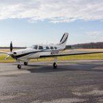 Piper M350 N377ST