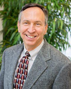 John Foster - President