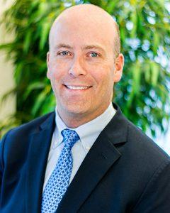 Justin Lazzeri - President