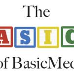 Basics of MasicMed title image