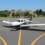 Piper Archer N289ST