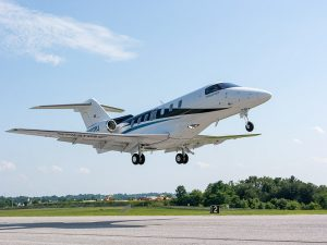 Pilatus PC-24 SN107