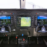 Piper M350 N694ST