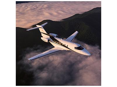 Pilatus PC-24 fleet