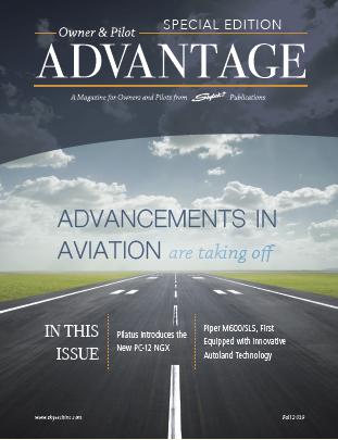 Advantage Magazine Fall 2019