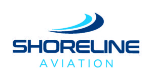 Shoreline Aviation Logo