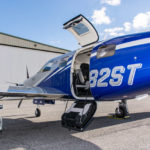 Piper M600/SLS N282ST
