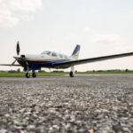 Piper M350 N278ST