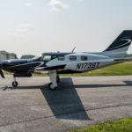 Piper M600/SLS N173ST
