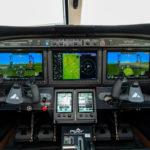 Piper M600/SLS N173ST avionics