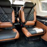 Piper M600/SLS N173ST interior